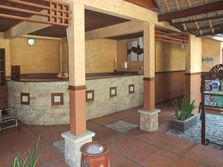 Hotel Desamuda Village Lounge/Empfang