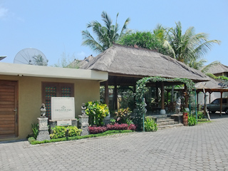 Hotel Desamuda Village Außenaufnahme