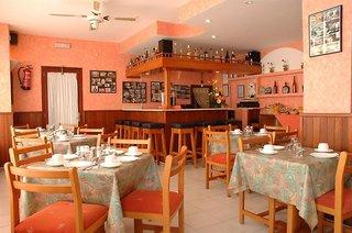 Hotel Hostal Cala Ratjada Bar