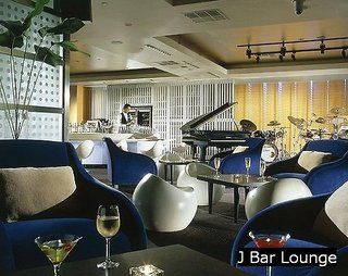 Hotel M Hotel Singapore Bar