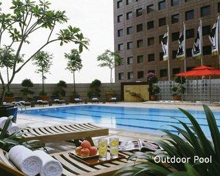 Hotel M Hotel Singapore Pool
