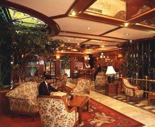 Hotel The Tawana Bangkok Bar