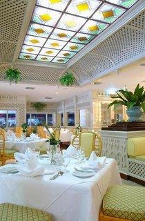 Hotel The Tawana Bangkok Restaurant