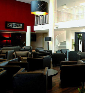 Hotel Appart´City Marne La Vallee Val d´Europe Lounge/Empfang