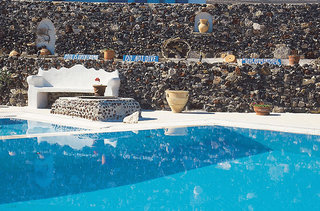 Hotel Santorinis Balcony Pool