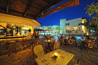 Hotel Kristalli Bar