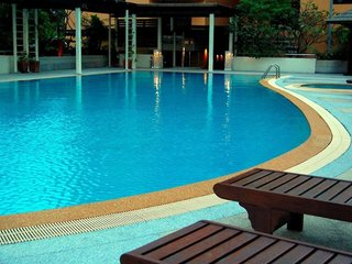 Hotel Abloom Bangkok Pool