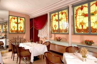 Hotel Antares Accademia Restaurant