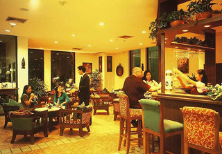 Hotel Amora Hotel Tapae Chiang Mai Bar