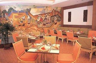 Hotel Amora Hotel Tapae Chiang Mai Restaurant