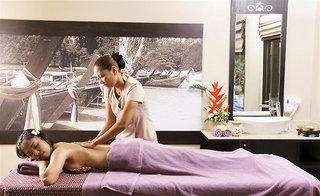 Hotel Deevana Plaza Phuket Sport und Freizeit