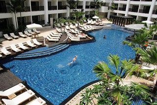 Hotel Deevana Plaza Phuket Pool