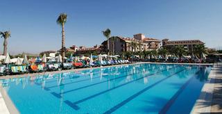 Hotel PrimaSol Hane Family Resort Pool