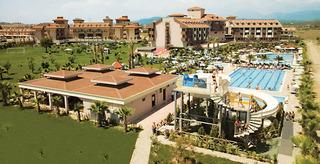 Hotel PrimaSol Hane Family Resort Garten