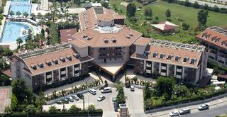 Hotel PrimaSol Hane Family Resort Außenaufnahme