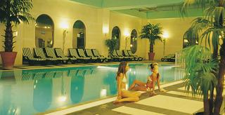 Hotel PrimaSol Hane Family Resort Hallenbad