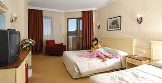Hotel PrimaSol Hane Family Resort Wohnbeispiel