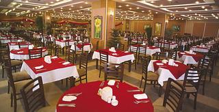 Hotel PrimaSol Hane Family Resort Restaurant
