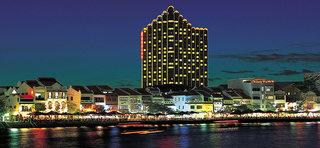 Hotel Furama City Centre Außenaufnahme