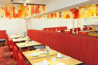 Hotel Boltzmann Restaurant