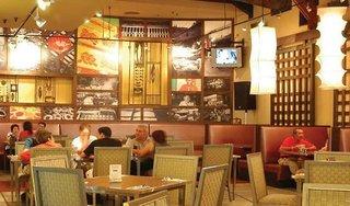 Hotel Triple Two on Silom Bar