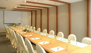 Hotel Triple Two on Silom Konferenzraum