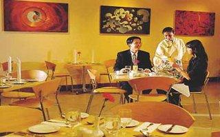 Hotel Cititel Mid Valley Restaurant