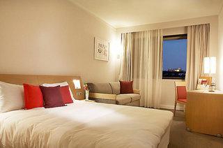 Hotel Novotel Athenes Wohnbeispiel