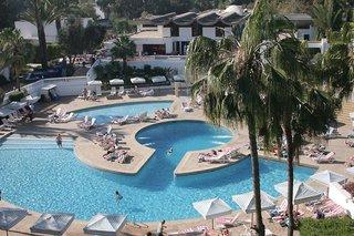 Hotel Allegro Agadir Pool