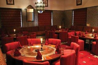 Hotel Allegro Agadir Restaurant