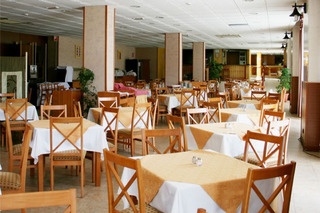 Hotel Andorra Hotel Restaurant