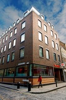 Hotel Point A Hotel London Liverpool Street Außenaufnahme