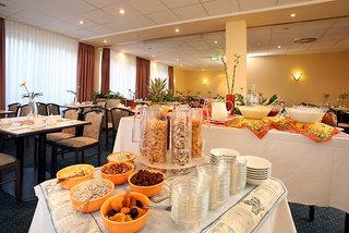 Hotel ACHAT Comfort Messe Leipzig Restaurant
