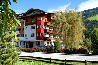 Hotel Alpenhotel Ramsauerhof Außenaufnahme