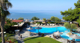 Hotel Anthemus Sea Beach Hotel & Spa Pool