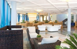 Hotel Alexander Lounge/Empfang
