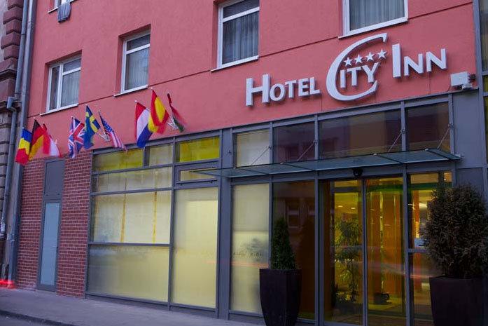 City Inn Budapest