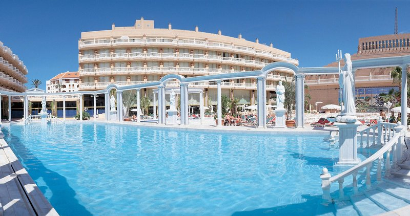 Mare Nostrum Resort - Hotel Cleopatra Palace