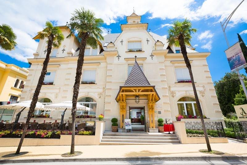 Amadria Park - Hotel Agava