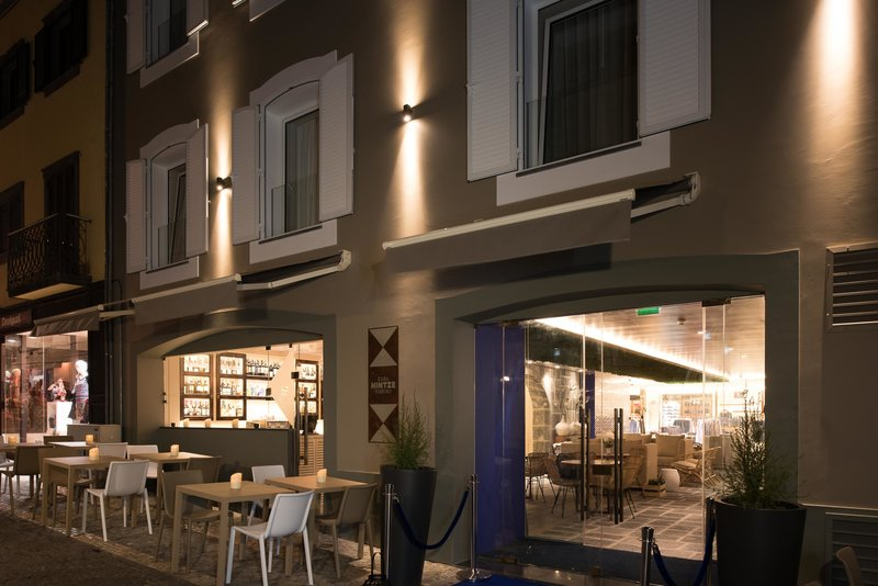 Casa Hintze Ribeiro