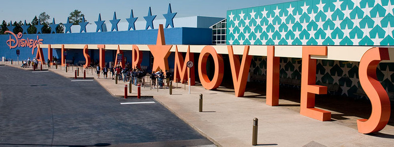 Disney´s All Star Movies Resort