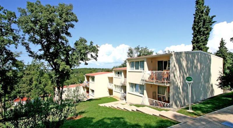 Plava Laguna Resort - Apartments Bellevue Plava Laguna