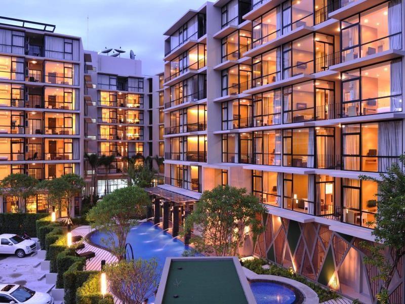 ALTERA Hotel & Residence