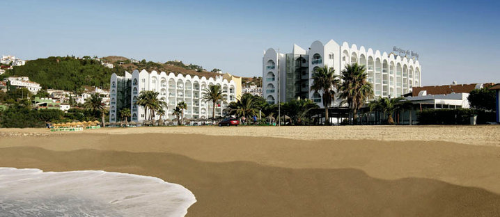 ONA Marinas de Nerja Beach & Spa
