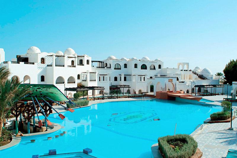 Hurghada ab 339 € 1