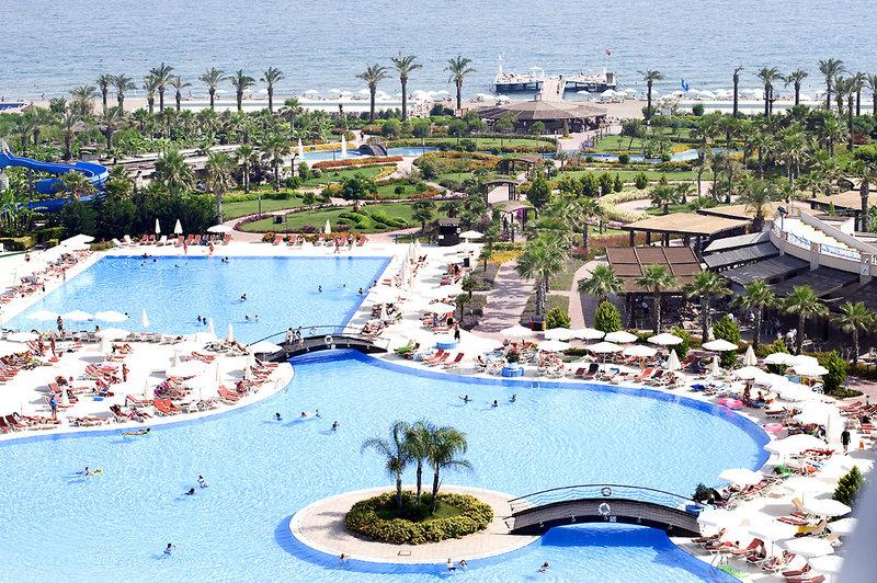 Antalya - Lara Beach ab 296 € 1
