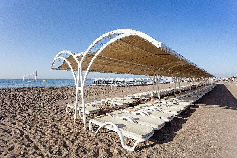 Antalya - Lara Beach ab 296 € 2