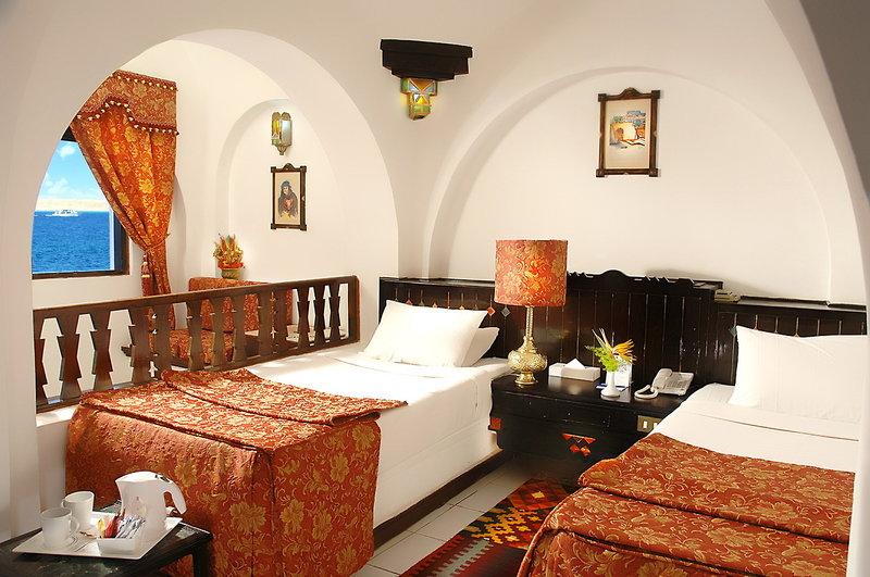 Hurghada ab 339 € 2