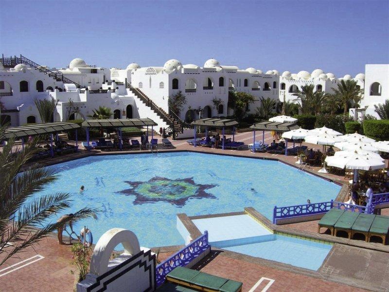 Hurghada ab 339 € 3