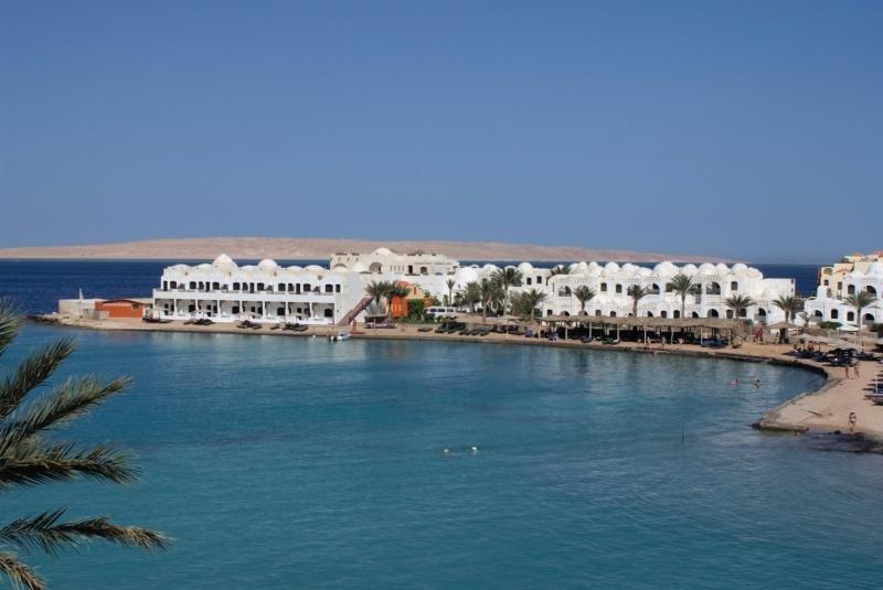 Hurghada ab 339 € 4